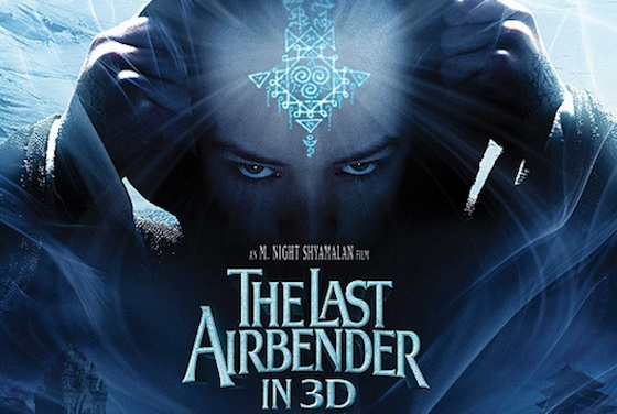 The Last Airbender 2010 Watch And Words